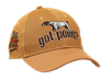 "QF German Shorthair Pointer ""Got Point"" Cap"