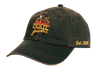 QF Weathered Cotton Cap