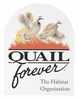 QF Logo Decal 8.5 X 11