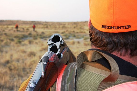 Upland hunting requires a few basic items to get started, and quality blaze orange wear is at the top of the list.