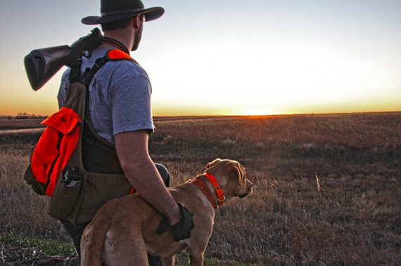 About 70 percent of Pheasants Forever members own bird dogs, and this companionship is what fuels a passion to conserve upland habitat.