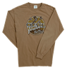 QF Long Sleeve Quail Covey T-shirt