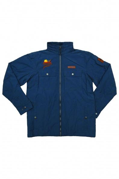 PF Columbia Wheeler Lodge Jacket - Dark Mountain