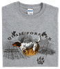 QF English Setter T-Shirt