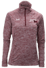 QF Under Armour Womens Twisted Tech 1/4 Zip