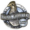 QF Limited Edition 2017 Pin in Antique Brass