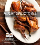 Pheasant, Quail, Cottontail Cookbook (Signed)