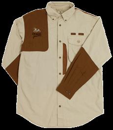 QF Beretta Easy Entry Hunting Shirt