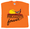 Youth PF Logo T-Shirt – Blaze