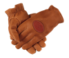 PF Deerskin Insulated Gloves