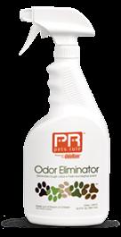 Pets Rule - Odor Eliminator