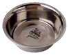 QF Stainless Steel 11 Cup Dog Dish