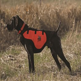 QF Sylmar Dog Body Guard Vest