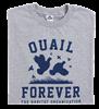 QF Quail Mound T-Shirt