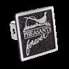 PF Aluminum Hitch Plug