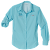 QF Columbia Womens Tamiami Long Sleeve