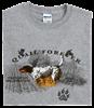 QF English Setter T-Shirt