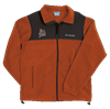 QF Columbia Steens Mountain Tech Jacket