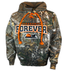 PF Realtree Xtra Laced Hoodie