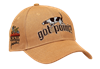 "QF English Pointer ""Got Point"" Cap"