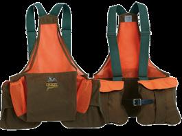 QF Filson Mesh Game Bag Vest
