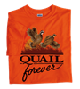 QF Logo Blaze Youth T-Shirt