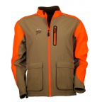 QF Gamehide Fenceline Upland Jacket