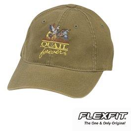 QF Flexfit Loden Cap