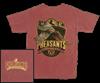 PF Duo Back Print T-shirt