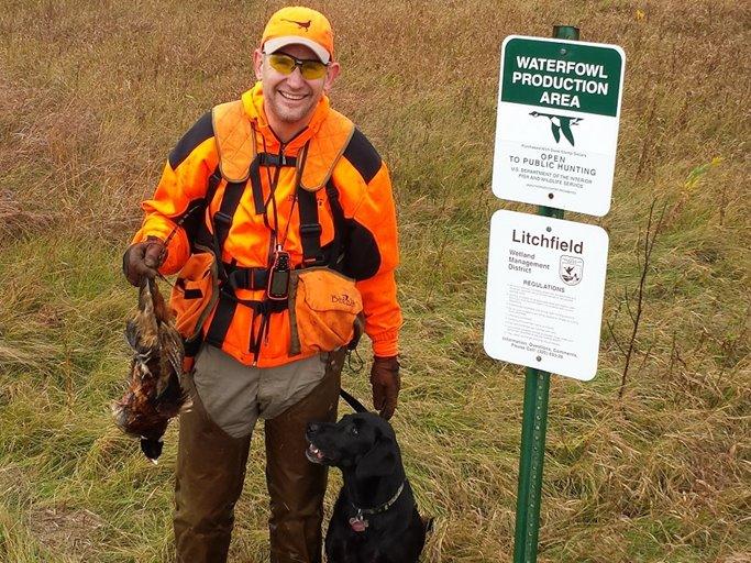 Top 5 Tips for Public Land Pheasants
