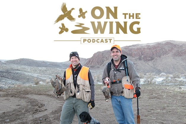 7743d03ec4be99 Podcast Ep. #33: Put Idaho on your Bird Hunting Bucket List before you get  out of shape