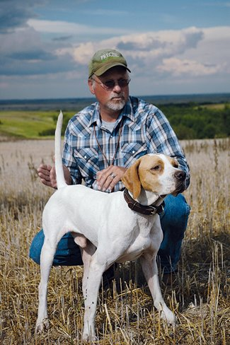 It may seem obvious, but nothing teaches a dog to hunt birds like getting him on birds...be it 'training' birds, flushing wild birds in allowed pre- and post- nesting season or in hunting scenarios. It takes more effort, but it pays off.