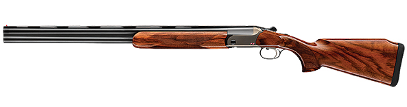 Pheasants Forever 2018 Shotgun Showcase
