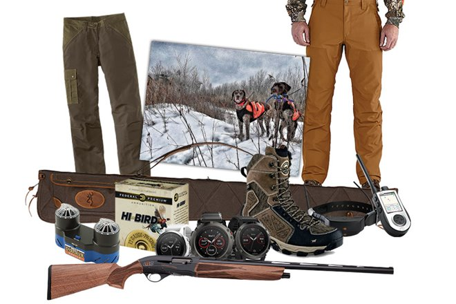 7adae2a21c7bb New and Cool: The Best New Products for Upland Hunting