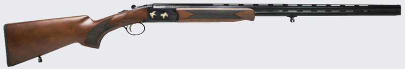 Iver Johnson 600-410