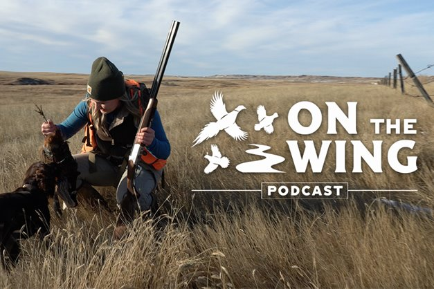 bc5b135a306d5b Podcast: North Dakota State-of-the-State for Pheasants & Women in the Field