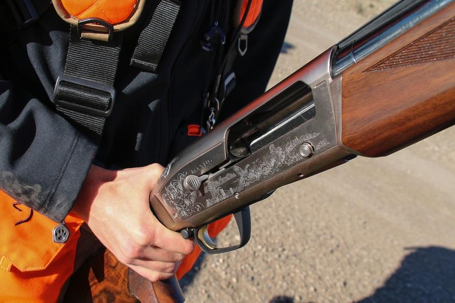 Gun Review Browning Maxus Ultimate