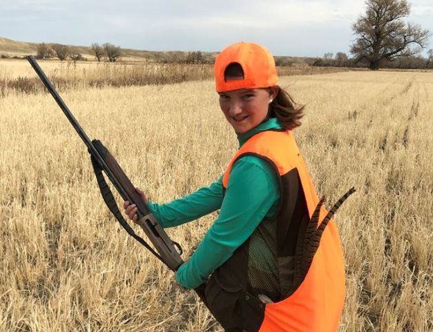 d5b246ce4d60f Pheasant Hunting in the Land of Infinite Variety