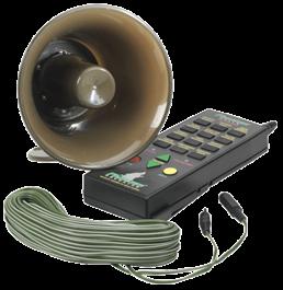 Pro Series Phantom Call & Speaker