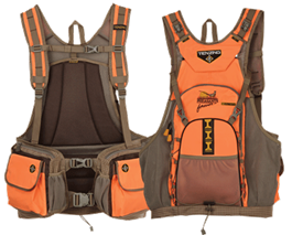 PF Tenzing Bird Vest-One Size