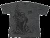 Black Labrador T-Shirt - Pepper 2XL ONLY