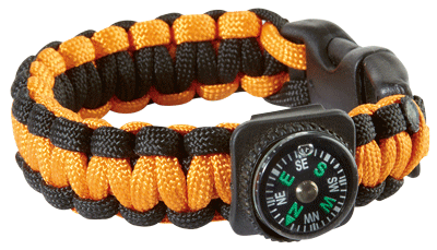 Survival Bracelet & Compass