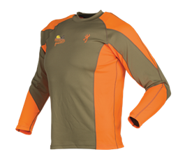 PF Browning NTS Upland Shirt