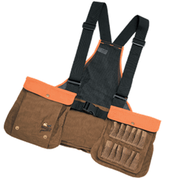 PF Browning Strap Vest
