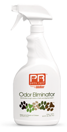 Pets Rule Odo Ban-Eliminator & Disinfectant 32oz.
