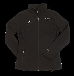Columbia Woman's Kruser Ridge Jacket