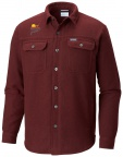 PF Columbia Windward IV Shirt Jacket - Elderberry