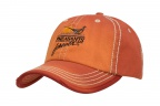 PF Faded Pheasant Hat - Burnt Orange