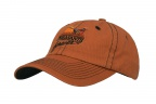PF Rio Rooster Hat-Texas Orange