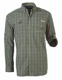 Columbia Sharptail Shirt - Green
